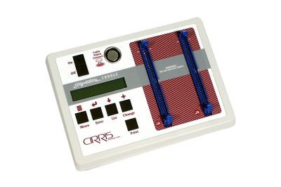 Cirris Low Voltage Tester