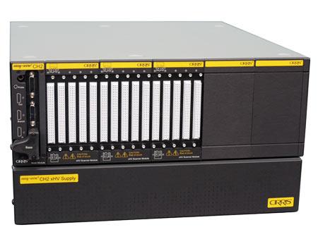 CH2 XHV 1500VAC Test System