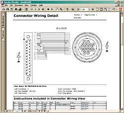 Easy-Wire™ Schematic Generator