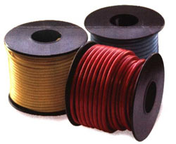 How Much Wire Is On The Spool