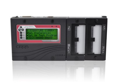 Cirris 1100R+ Electrical Tester