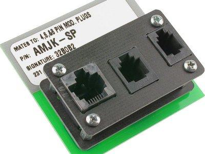 amjk adapter